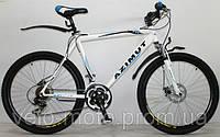 Велосипед AZIMUT FLY G F/R D, к26 Модель2014