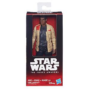 Фигурка Фина (Джакку), Звездные войны - Finn (Jakku), The Force Awakens, Hasbro 15 СМ