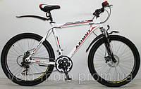 Велосипед AZIMUT SWIFT G F/R-D, к26 Модель2014 года