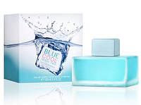 Туалетная вода Antonio Banderas Blue Cool Seduction (Антонио Бандерас Блу Кул Седакшн) купить Одесса