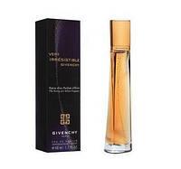 Женская парфюмированная вода Very Irresistible Poesie d'un Parfum d'Hiver Givenchy (Поэзия запахов зимы)