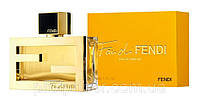 Женская туалетная вода Fendi Fan di Fendi eau de Parfum (Фан ди Фенди о де парфюм)
