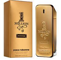 Мужская туалетная вода 1 Million Intense Paco Rabanne (1 Миллион Интенс) - ориентальный аромат!, Киев