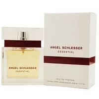 Женская парфюмированная вода Angel Schlesser Essential (Эссеншиал) - элегантный, строгий аромат! Киев