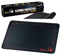 Игровой коврик для мыши genius gx-speed p100