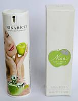 Женские духи Парфюмерия в мини флаконе Nina Ricci Nina Plain 50 мл