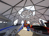Строительство автосервисов, мастерских и гаражей., фото 1