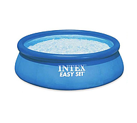 Семейный надувной бассейн Intex 28122 Easy Set (305x76 см) ZN