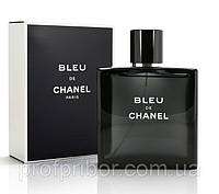 Chanel Bleu de Chanel (Блю де Шанель) - стильный древесно-цитрусовый аромат! Кривой Рог