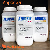 Аэросил, двуокись кремния, пирогенный кремнезем, диоксид кремния