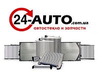 Радиатор Nissan Sunny B11 / Ниссан Санни Б11 (Седан, 3-д Хетчбек, Комби) (1982-1986)