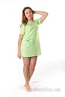 Женская ночная сорочка VVL-TEX 356-1 Яблоко 50