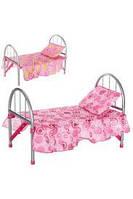 Игрушечная кроватка для куклы, Melobo 9342 WS 2772