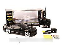 Машина радиоуправляемая GK 866-1402B Chevrolet Camaro (черная)