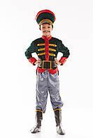 Детский костюм Солдат