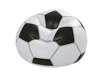 Надувное кресло «Футбольный мяч» Intex 68557 (108Х110Х66 см) ZN