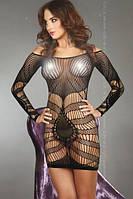 Эротические нижнее белье, клубная одежда, пеньюар, Livia Corsetti, TRIFINE