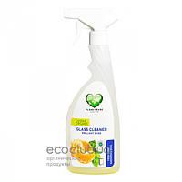 Средство для мытья стекол органическое Planet Pure 510мл