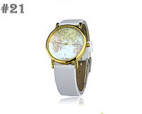 Новинка!!!Женские часы Глобус (21)