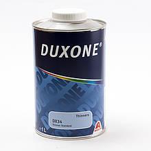 Стандартный растворитель DX34, Duxone