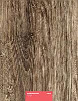 Ламінат KASTAMONU, Кастамону, Ред, RED, Дуб французька темний 33, 32 клас, товщина 8 мм, без фаски