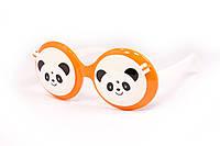Детские очки панда, фото 1