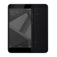 Смартфон Xiaomi Redmi 4X 3 /32GB Black 12 мес