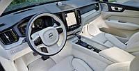 Объявлены официальные цены на новый кроссовер Volvo XC60