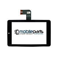 Оригинальный Сенсор (Тачскрин) для планшета  Asus MEMO Pad HD7 ME173X | K00B