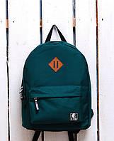 Рюкзак «Ястребь» Зеленый, Принт №52