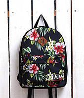 Рюкзак «Ястребь» Цветы, Принт №4