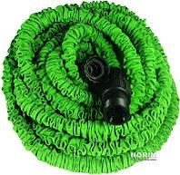 Шланг для полива Х HOSE 30 м Зеленый