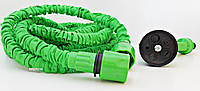 Шланг X HOSE 7,5м Зеленый