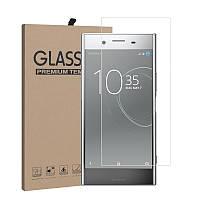 Защитное стекло  для Sony XZ Premium