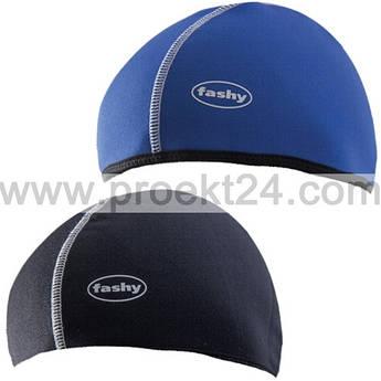Мужская шапочка термо для плавания
