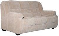 """Новый диван в коже """"Manhattan"""" (Манхетен) Трехместный (205 см), Американская раскладушка, ткань"""