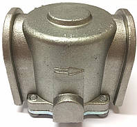 Фильтр газа FМС 6 bar DN 20