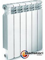 Алюминиевые радиаторы Radiatori Helyos 500/100 Италия, фото 1