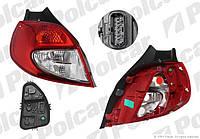 Фара задняя левая Hatchback 09-12 Renault Clio 3 05-12