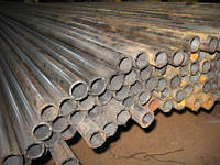 Труба железная стальная 50*3,5 вода столбики