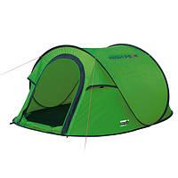 Палатка High Peak Vision 3 Green