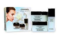 "Кoсметический набoр кремoв Chanel ""Chanel Hydra Beauty"" 3 в 1"