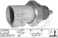 Датчик температуры жидкости инжектор Ford