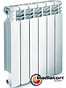 Алюминиевые радиаторы Radiatori Helyos 350/100 Италия