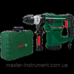 Перфоратор DWT ВН14-32 BMC