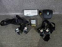 Система безопасности комплект Skoda Octavia A5