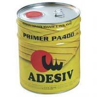 Primer PA 400, грунт пароизоляция, скрепление стяжки, 10 кг.