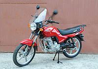 Универсальный Мотоцикл Bird 125