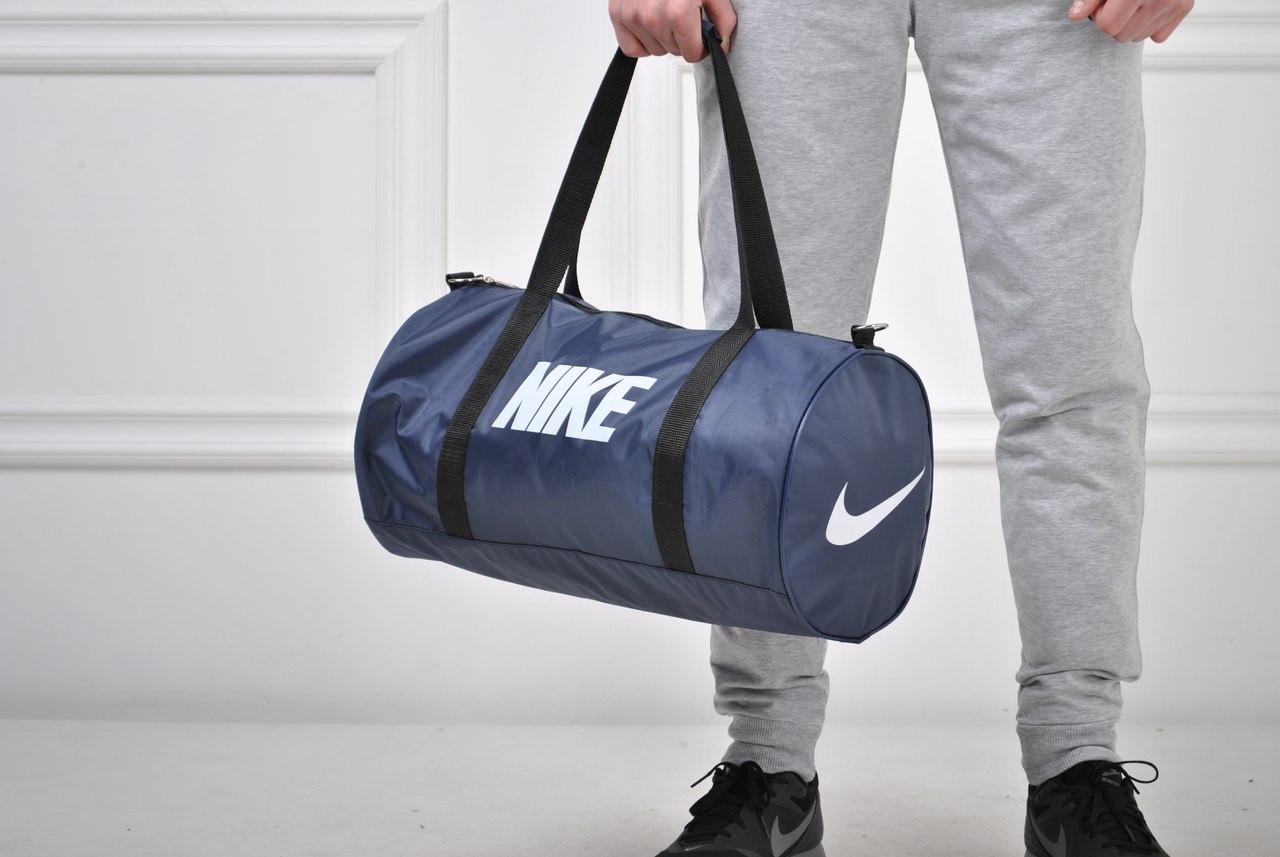25da0ff0 Спортивная Сумка Мужская Найк,Nike — в Категории