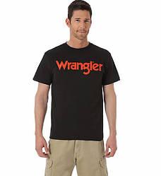 Футболка Wrangler - Red